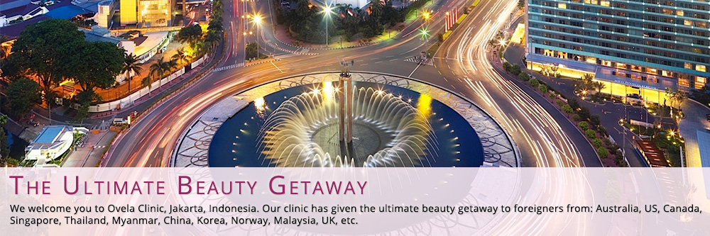 The Ultimate Beauty Getaway