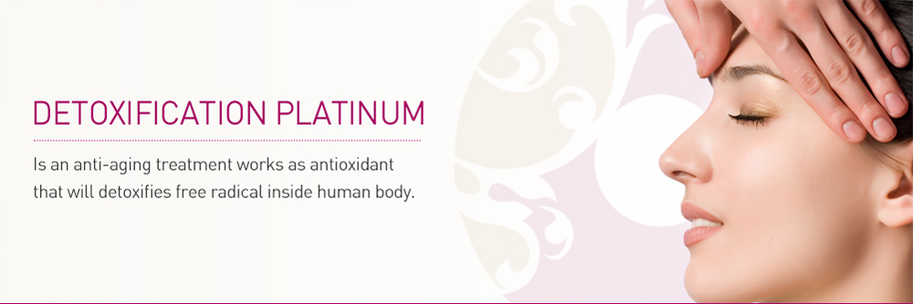 Detoxification Platinum