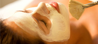 Crystal Calming Facial